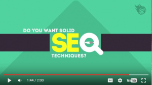 YouTube Video Embed for SEO