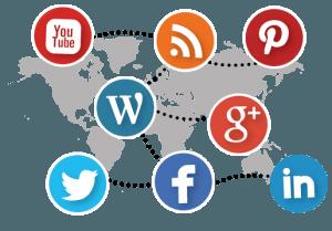 social media branding for SEO